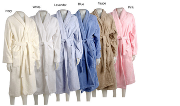How to Choose Best Bathrobes?