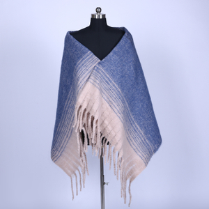 Herringbone Bar Scarf